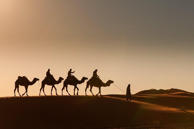 3-Day Desert Experience from Marrakech