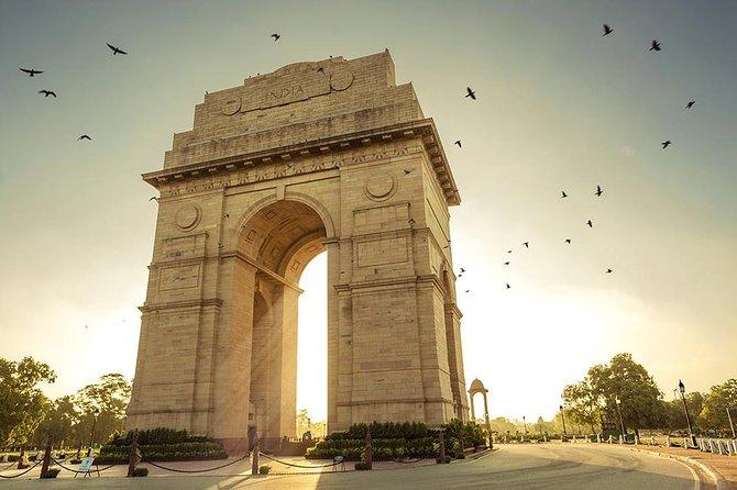 Overnight Delhi Tour