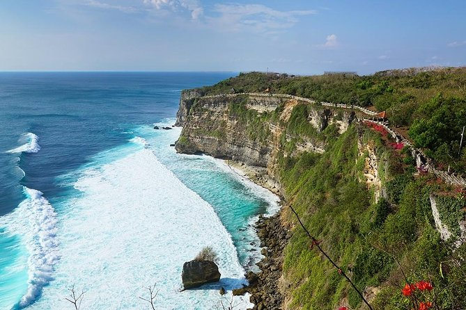 Bali Spa and Uluwatu temple tour Package