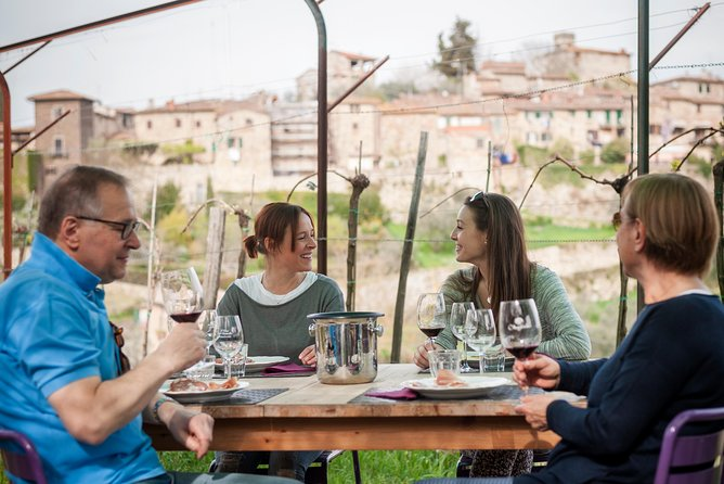 Montefioralle Winery - Tour and Wine Tasting in Chianti