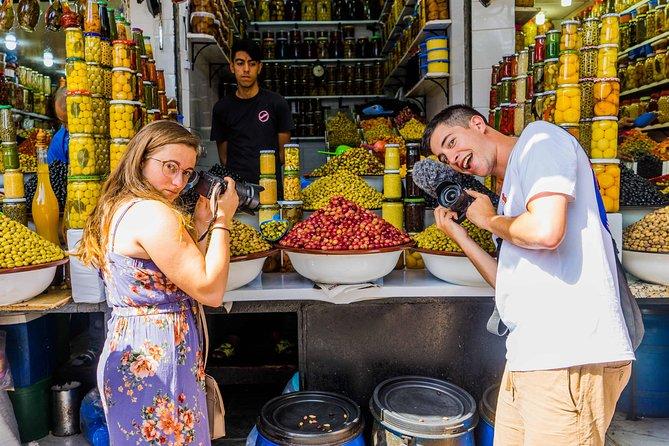 Marrakech Food Tour