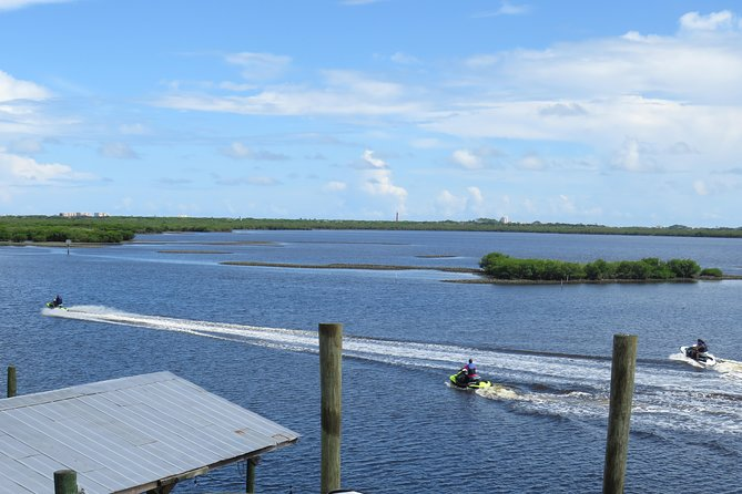 2-Hour Jet Ski Adventure - Ultimate Ponce Inlet Tour