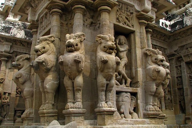 Archeologist curated Kanchi heritage trip