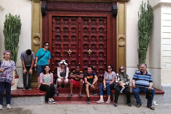 Spice tour & Stone Town Zanzibar secrets - Zanzibar