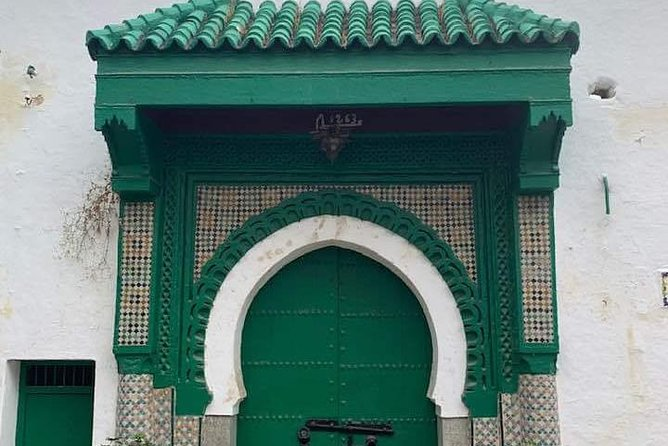 Tangier Private Customized Tour