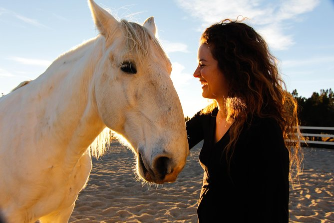 One of a Kind Horse Discovery Experiences - EquusLibere