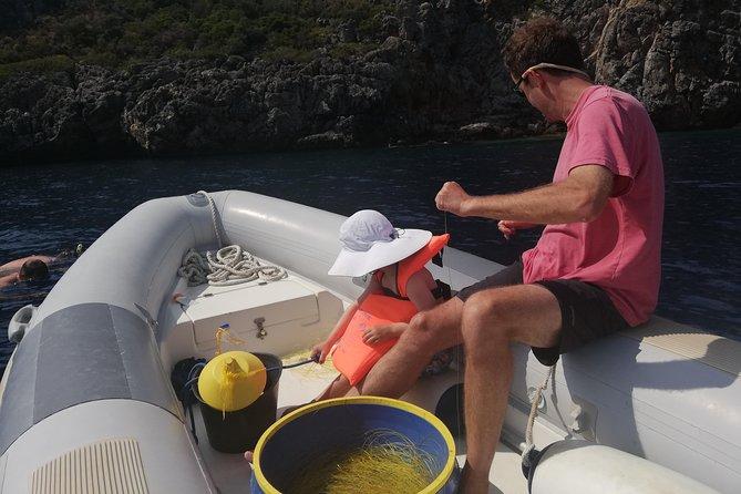 GO Fishing in Kalamata-Koroni-Kardamili-Stoupa