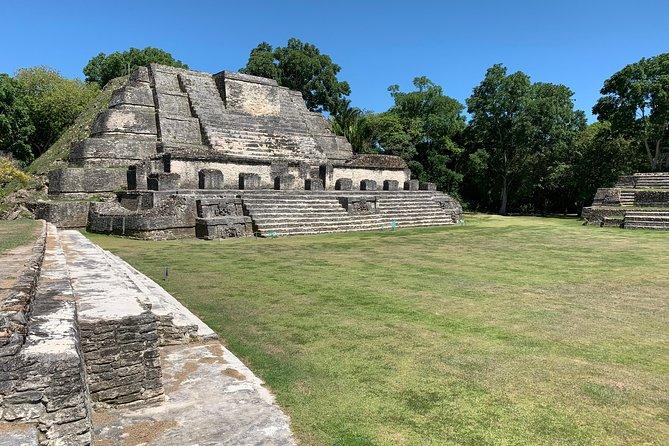 Temple B4
