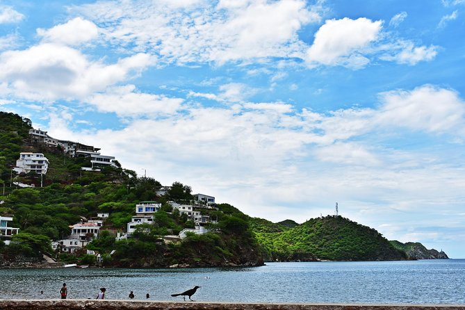 Santa Marta Shore Excursion for Cruise Ship Passengers (Personal Guide & Driver)
