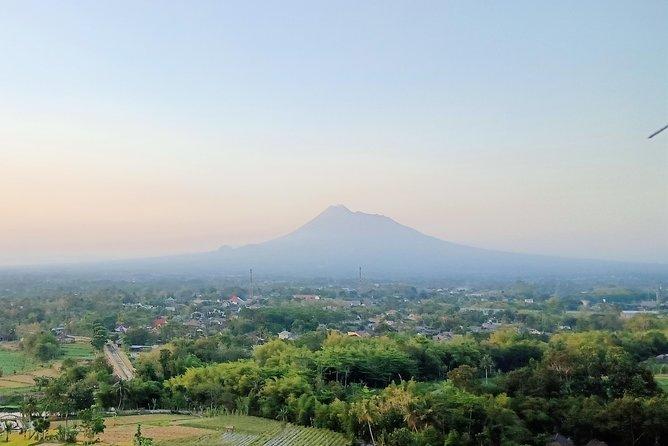 1 day tour in Yogyakarta