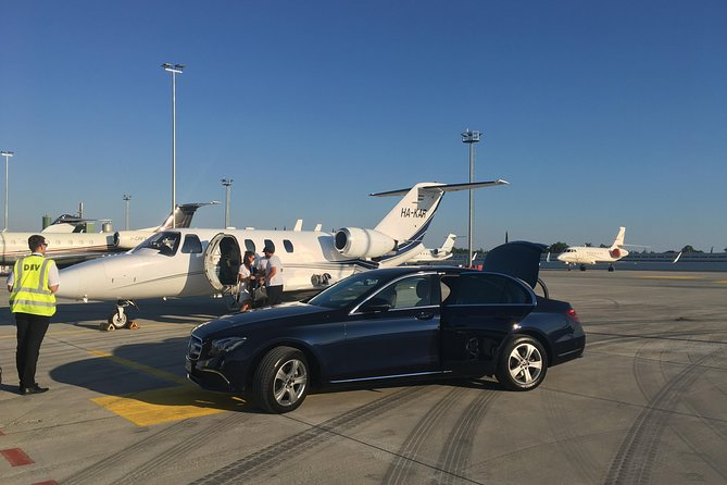 Private Transfer From Dubrovnik International Airport (DBV)