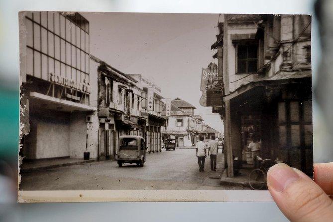 Sam Phraeng, A Day as a Time Traveler, Bangkok, Join Tour