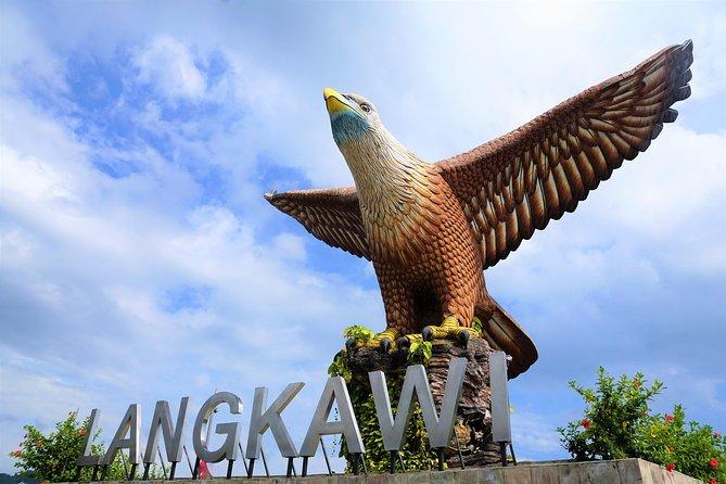 Full Day Langkawi Grand Tour