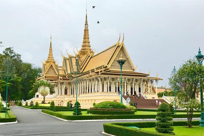 Private One Day Tour in Phnom Penh