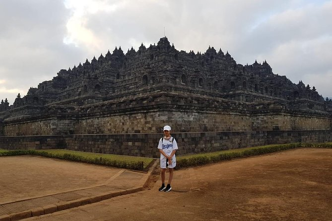 Go on an adventure in the magnificent and highly charismatic Borobudur Temple
