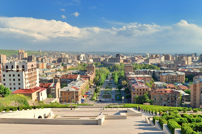 Private walking phototour in Yerevan photo 2