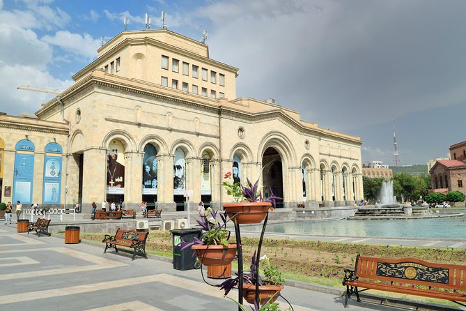 Private walking phototour in Yerevan photo 7