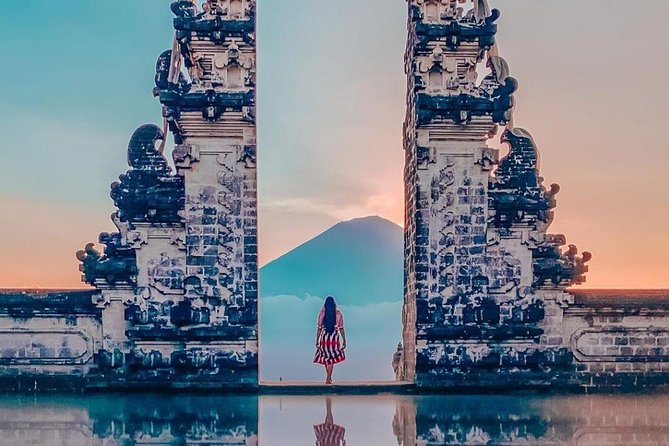Gateway To Heaven Bali Tour