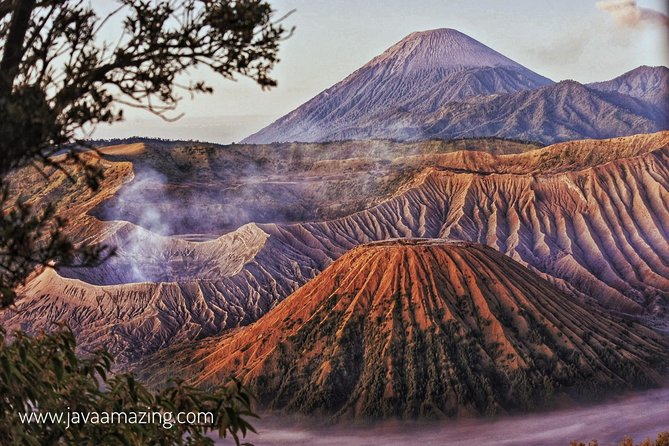 Bromo Ijen tour from Surabaya (3D2N)