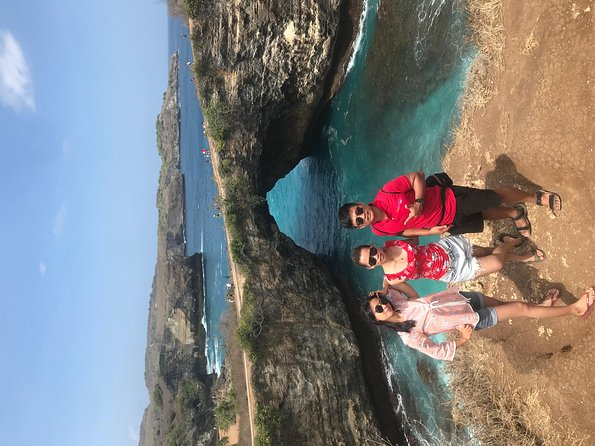West Nusa Penida Tour
