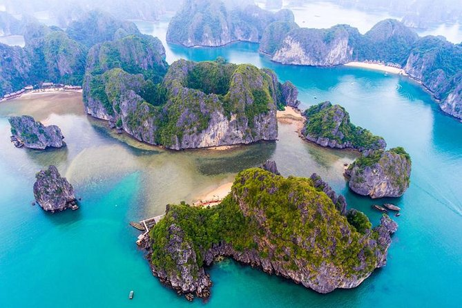 Ha Long Bay 1 Day Trip - 6 Hours On Cruise (New Highway) photo 4