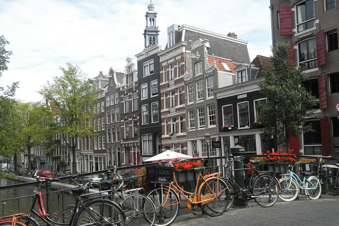 The Amsterdam Story! Private guided walking tour 2 hrs. photo 1