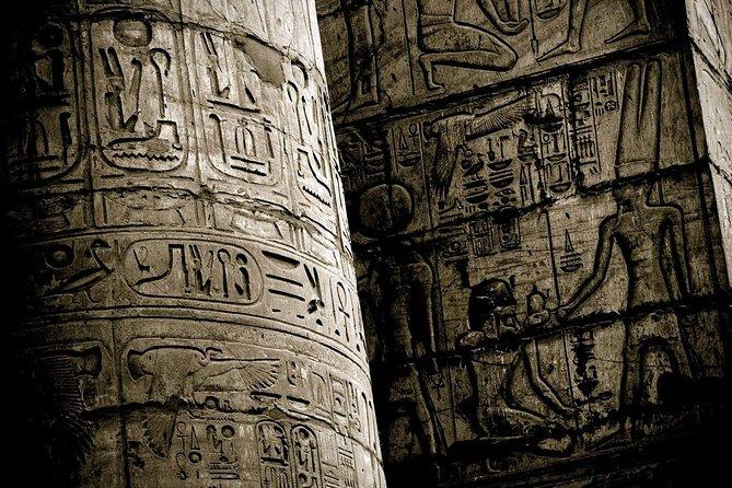 Karnak temple Day Tour
