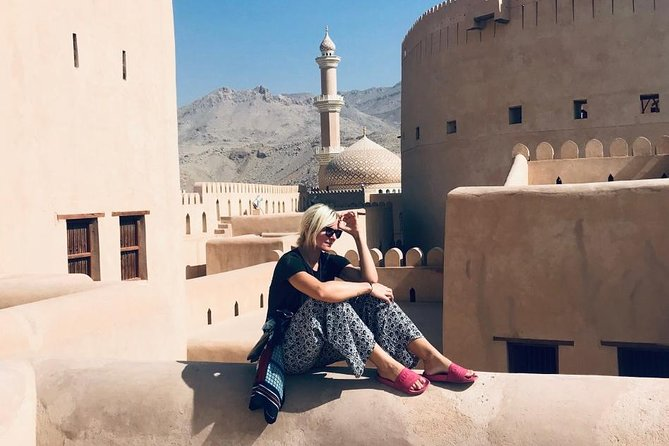 Nizwa Bahla & Jabrin Fort(Muscat tours):Oman Shore excursions