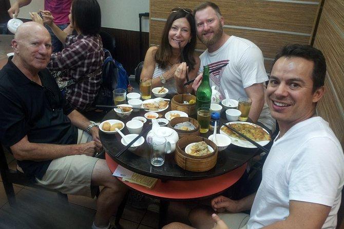Hong Kong City Tour + Dim Dum Lunch (2021) | 150+ booked