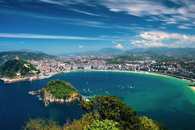Escapada a la ciudad de San Sebastián de 3 días