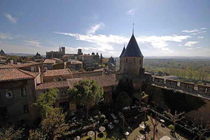 Chateau et remparts Carcassonne@P. Cadet_PCC0113