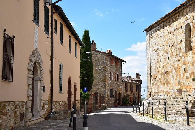 Private Transfer: Civitavecchia Port to Cortona or vice versa