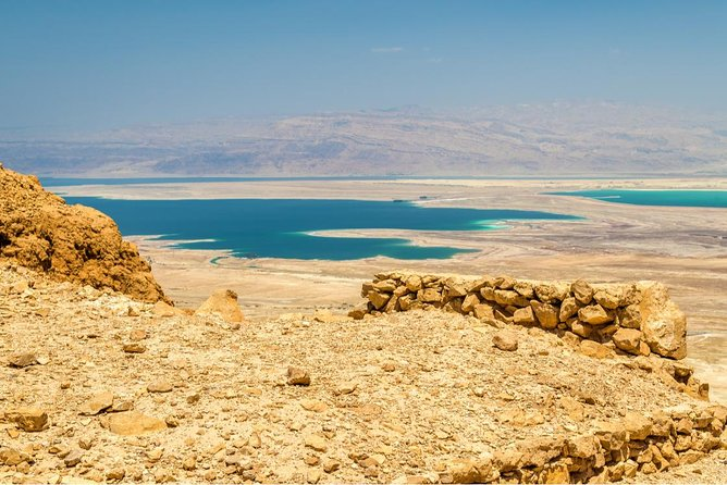 Masada and Dead Sea Private Tour from Tel Aviv or Jerusalem