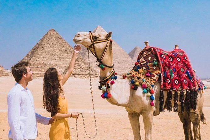 Overnight Tour To Cairo From Portsaid