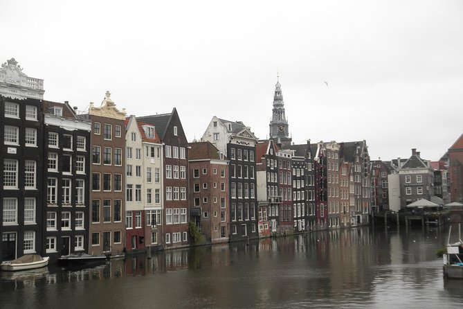 The Amsterdam Story! Private guided walking tour 2 hrs. photo 2