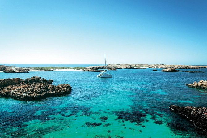 Dimaniyat Island from Muscat