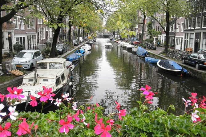 The Amsterdam Story! Private guided walking tour 2 hrs. photo 8