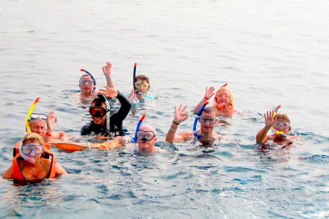 Snorkeling Trip from Muscat,Oman day tours