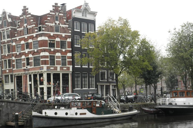 The Amsterdam Story! Private guided walking tour 2 hrs. photo 3