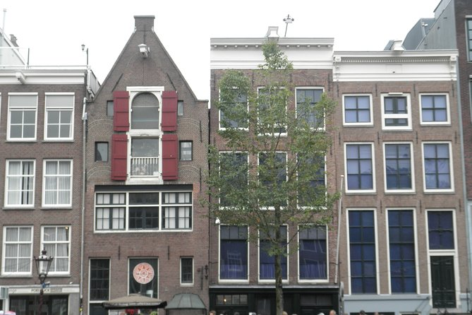 The Amsterdam Story! Private guided walking tour 2 hrs. photo 6