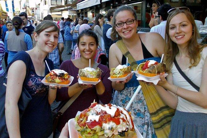 Street Food Tour à Istanbul [à ne pas manquer]