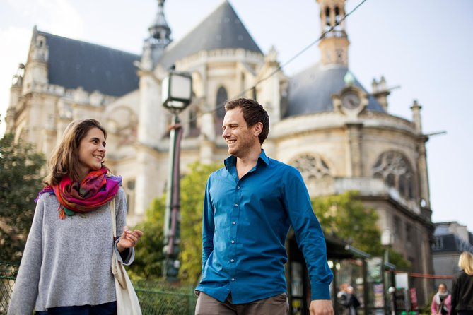 Highlights & Hidden Gems With Locals: Best of Paris Private Tour