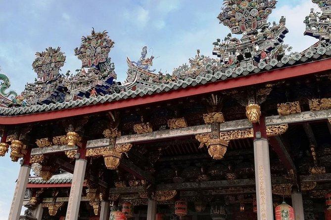 4d 3n Penang Amazing Tour
