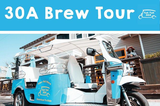 30A Brew Tour