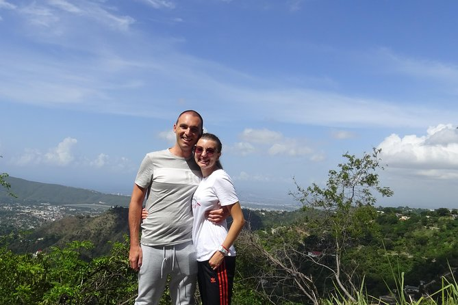Blue Mountain Coffee and Sightseeing Tour
