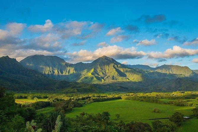 Kauai Movie Adventure