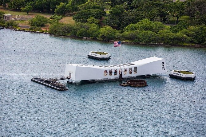 World War II Pearl Harbor Heroes Adventure Tour photo 9