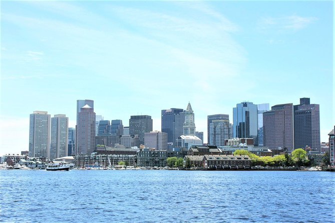 Boston Historic Sightseeing Harbor Cruise photo 10