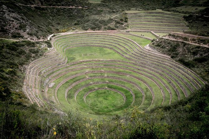Extended Sacred Valley