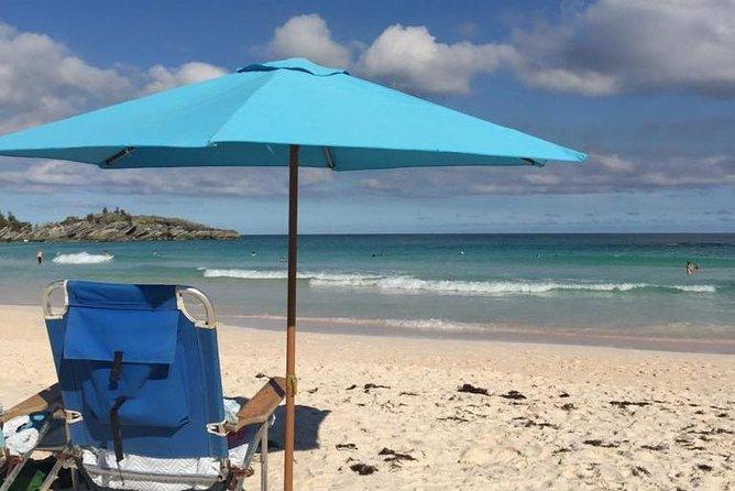 Horseshoe Bay Beach Day Experience